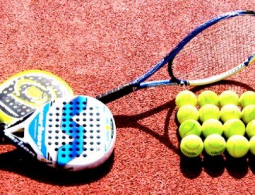 テニスからパデルに鞍替えするときの秘訣