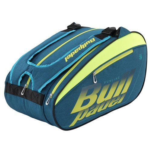 パデル - BULLPADEL BAG コンパクト 2019 グリーン
