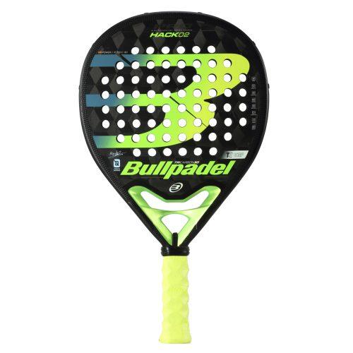 padel racket hack 02 front