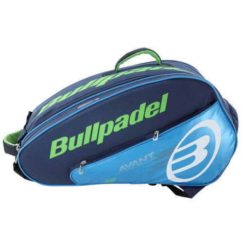 BULLPADEL BIG BAG 2020