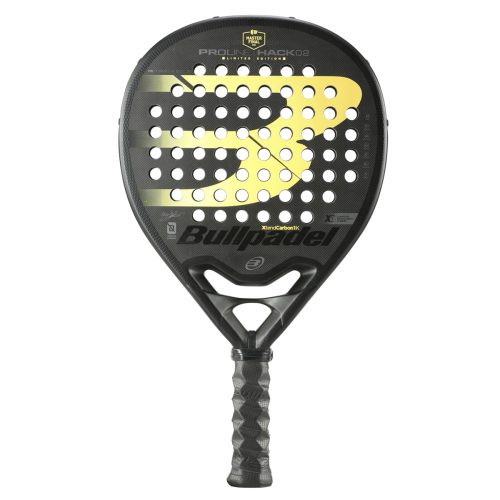 BULLPADEL HACK 2020 LIMITED